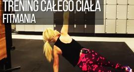 Prosty trening odchudzający całego ciała. Zobacz, jak go wykonać