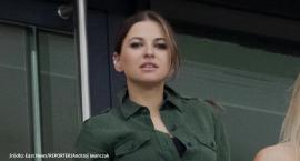 Anna Lewandowska po miesiącu od porodu wróciła do pracy. Zobacz, jak wygląda!