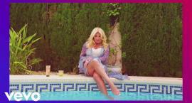 Beata Kozidrak prezentuje najnowszy teledysk do piosenki