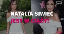 Natalia Siwiec jest w szóstym miesiącu ciąży. Widać już zaokrąglony brzuszek!