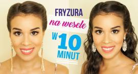 Macademian Girl pokazuje, jak zrobić szybkie i efektowne fryzury na ważne wyjścia
