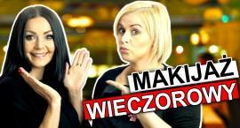 Jak wykonać idealny makijaż na wieczór? Zobacz prosty tutorial