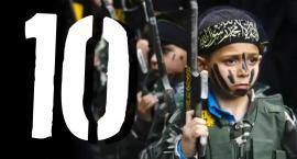 10 najniebezpieczniejszych szkół na świecie. Noże i narkotyki są tam codziennością