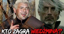Kto zagra Wiedźmina? Netflix stworzy serial na podstawie powieści Sapkowskiego!