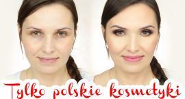 Dobre, bo polskie! Zobacz, jak wykonać cały makijaż polskimi kosmetykami