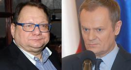 Ryszard Kalisz: Wiem, że Donald Tusk nie wystartuje na urząd prezydenta
