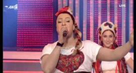 HIT! Uczestnik greckiego Twoja Twarz Brzmi Znajomo śpiewa po polsku
