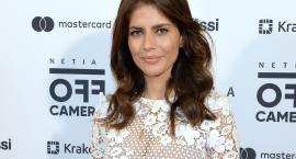Weronika Rosati szczerze o wypożyczonych ubraniach: