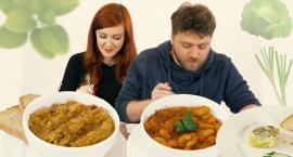 Mięsożercy testują wegańskie potrawy. Czy rozpoznają, że nie ma w nich mięsa?