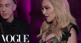 Madonna w wojskowych barwach na Gali MET 2017! HIT czy KIT?