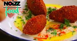 Szukasz pomysłu na danie bez mięsa? Spróbuj domowych falafeli!