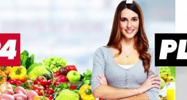 Jesteś na diecie? Tych warzyw i owoców powinieneś unikać! SPRAWDŹ
