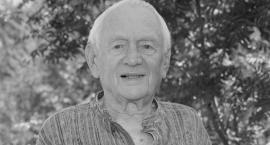 Zmarł Witold Pyrkosz