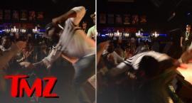50 Cent uderzył fankę podczas koncertu