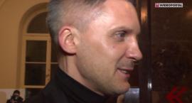 Mariusz Przybylski i Marcin Gortat stworzą wspólną kolekcję ubrań
