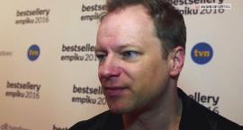 Maciej Stuhr: