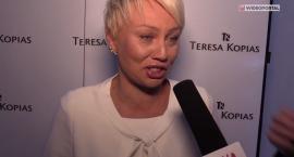 Jarosińska o swojej karierze: