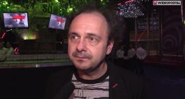 Arkadiusz Jakubik o roli mordercy i nieudanych polskich komediach