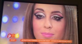 Internauci wyśmiali sylwestrowe makijaże z