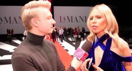 Sablewska symulowała seks w filmie La Mania?