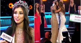 Paulina Maziarz nową Miss Polski