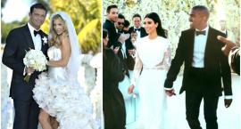 10 najdroższych sukni ślubnych