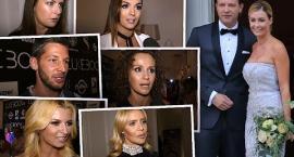 Celebrytki oceniają kreację ślubną Małgorzaty Rozenek