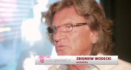 Zbigniew Wodecki szczerze o udziale w