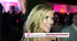Agnieszka Kaczorowska: