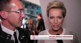 Paulina i Maciej Kurzajewscy o zajściu w TVP