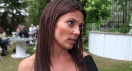 Kasia Glinka ostro o wychowaniu synka: