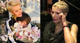 Joanna Racewicz: Chronię moje dziecko, jak każda mama chroni swój skarb największy