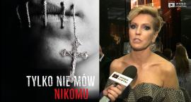 Paulina Smaszcz-Kurzajewska o księżach-pedofilach: Powinni zostać ukarani bardzo surowo!