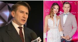 Tomasz Barański tęskni za Klaudią Halejcio?
