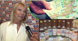 Mariola Bojarska-Ferenc dosadnie o 500+: Na pewno nie powinno przysługiwać alkoholikom