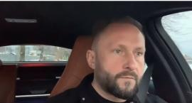 Kamil Durczok teraz przeprasza, a zapewniał, że jest abstynentem. Mamy WIDEO