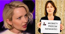 Marieta Żukowska stanowczo: Aktor powinien być poza polityką!