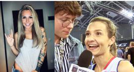 Joanna Koroniewska zachwycona Blanką Lipińską: Jest niezwykle atrakcyjną, silną babką