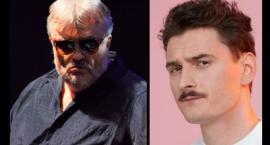 Krzysztof Cugowski zaskakująco o Dawidzie Podsiadło: Nie przypuszczam, żeby to był ktoś, kogo chciałbym posłuchać