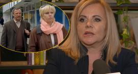 Joanna Kurowska zdradziła tajemnicę Marka Kondrata. Czy aktor wróci do zawodu?