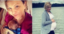 Otylia Jędrzejczak urodziła drugie dziecko. Wesołą nowiną podzieliła się na Instagramie