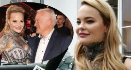 Monika Miller o Tańcu z Gwiazdami: Dziadek czasem boi się, że sobie nie poradzę