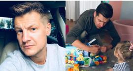 Policja interweniowała u Rafała Mroczka. Aktor ma poważne kłopoty