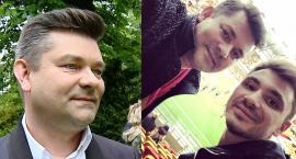 Zenek Martyniuk o synu: Wspieramy go z żoną i staramy się, aby wszystko było poukładane
