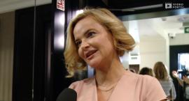 Monika Zamachowska: Nie chciałabym funkcjonować poza telewizją