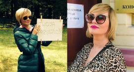 47-letnia Weronika Marczuk jest w ciąży! Znamy płeć i imię dziecka