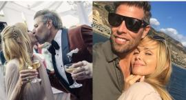 Izabella Scorupco wzięła ślub! Jej wybrankiem jest szwedzki biznesmen