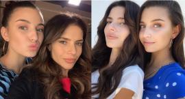 Julia Wieniawa zaprzyjaźniła się z Weroniką Rosati. Czy rzeczywiście liczy na karierę w Hollywood?