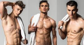 Kandydaci na Mistera Polski pozowali nago?! Intymne zdjęcia tylko w Wideoportalu