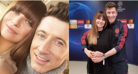 Anna i Robert Lewandowscy spodziewają się drugiego dziecka!